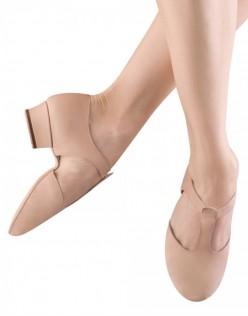 Γυναικεία παπούτσια διδασκαλίας – Bloch Grecian S0407