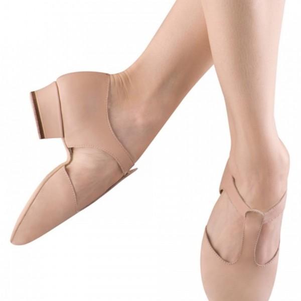 Γυναικεία παπούτσια διδασκαλίας - Bloch Grecian S0407