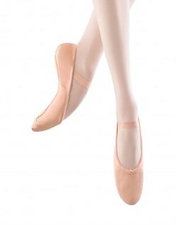 Δερμάτινα παπούτσια μπαλέτου παιδικά – Bloch S0209G