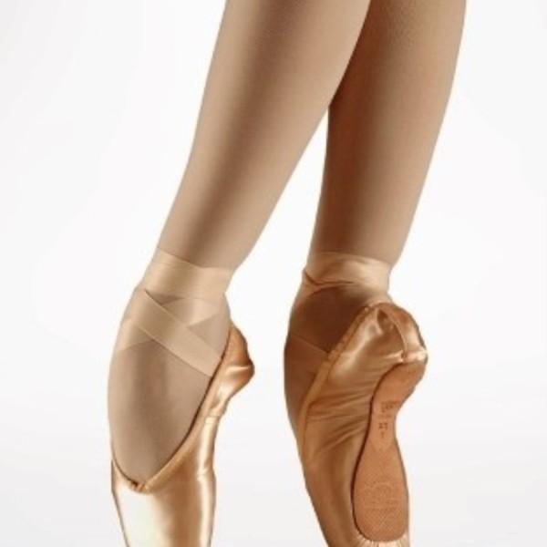 Παπούτσια μπαλέτου Πουέντ Bloch Amelie