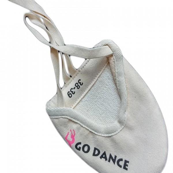 Παπούτσια Ρυθμικής Γυμναστικής (Rhythmic Gymnastics)