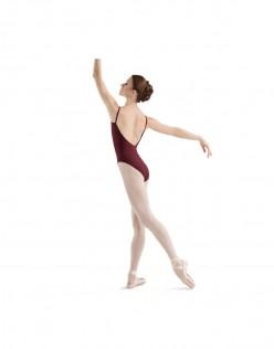 Αμάνικο κορμάκι χορού γυναικείο – Bloch L5407
