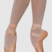 Παπούτσια Μπαλέτου Pointe shoe Bloch S0103L Amelie
