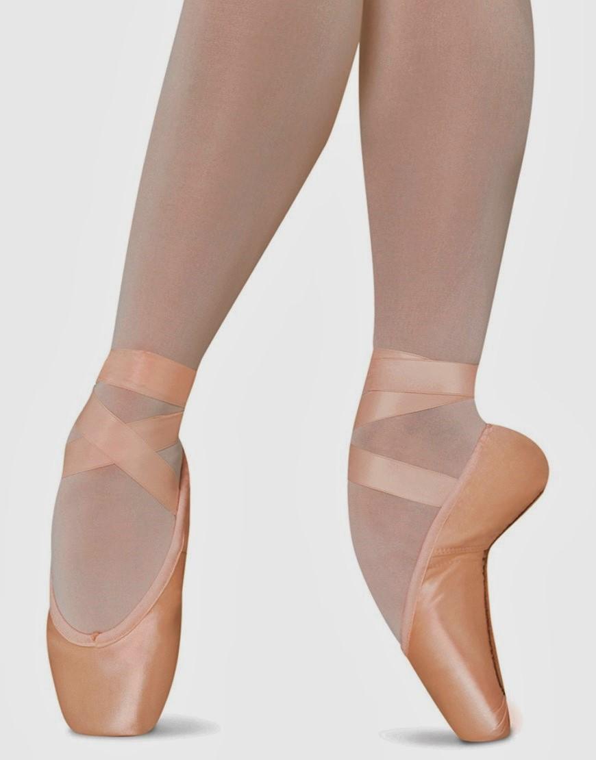 Παπούτσια Μπαλέτου Pointe shoe Bloch S0103L Amelie. Παπούτσια μπαλέτου Πουέντ  Bloch Amelie 0d925ce2396