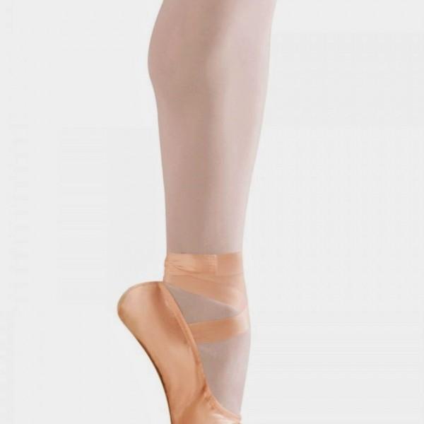 Παπούτσια μπαλέτου Demi Pointe Shoes Bloch S0135L