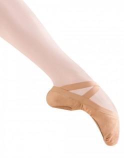 Υφασμάτινα παπούτσια μπαλέτου δίσολα-Bloch S0621L