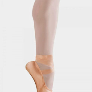 Demi Pointe Shoes Bloch S0135L