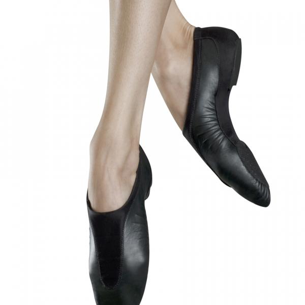 Παπούτσια Jazz Pulse Slip On S0470L Bloch Adults