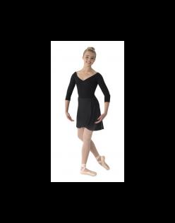 Γυναικεία φούστα μπαλέτου Mirella Georgette MS8