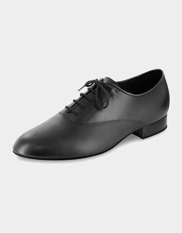 Ανδρικά παπούτσια χορού - Bloch Richelieu S0865M