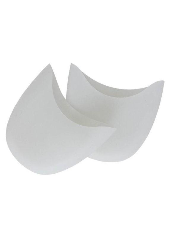 Μαξιλαράκια Σιλικόνης για πουέντ (100% silicon)