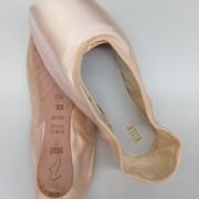 Παπούτσια Μπαλέτου Pointe Bloch ES0160L Balance European