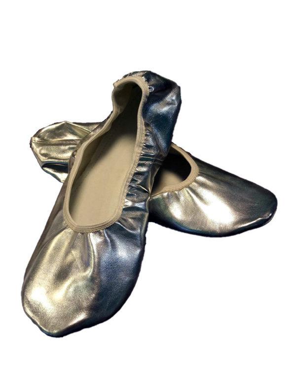 Παπούτσια Οριεντάλ / Belly dance slippers