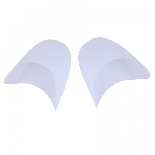 Αξεσουάρ Μπαλέτου (Silicon)-Μαξιλαράκια Σιλικόνης για πουέντ