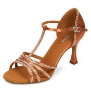 Latin Shoes -Guilia Bloch SO828SB-Γυναικεία παπούτσια latin