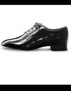 Ανδρικά παπούτσια Ballroom Bloch Richelieu Patent