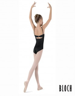 Παιδικό αμάνικο κορμάκι μπαλέτου – Bloch CL7267