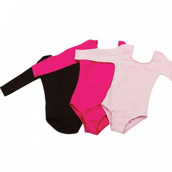Ρούχα Μπαλέτου - Παιδικό κορμάκι μπαλέτου