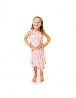Παιδικό Σετ Οριεντάλ με φούστα