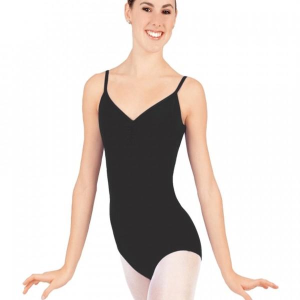 Γυναικείο αμάνικο κορμάκι Grad Ballet