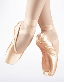 Bloch Serenade Strong Pointe – S0131S