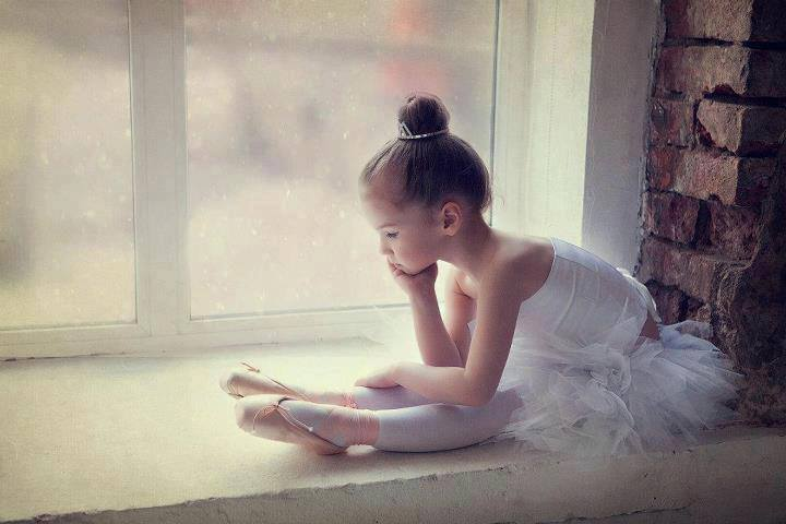 Γιατί ξοδεύεις χρόνο και χρήματα για το παιδί σου σε μαθήματα χορού;