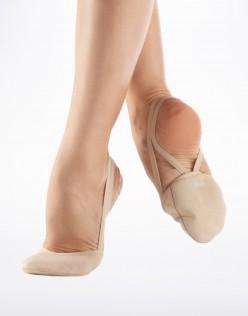 Παπούτσια Ρυθμικής γυμναστικής – Bloch Vantage S0618