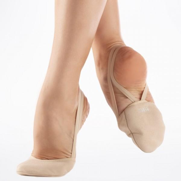 Παπούτσια Ρυθμικής - Bloch Micro Suede Vantage S0618