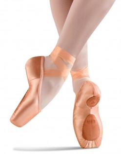 Bloch Eurostretch Pointe Shoes – S0172L