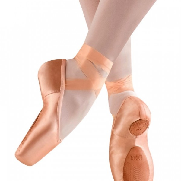 Bloch Eurostretch - S0172L