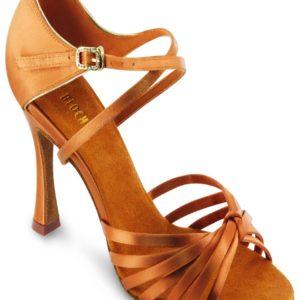 "71a6c50a7ab Γυναικεία παπούτσια λάτιν Bloch Vitoria 2.75"" -S0841SB"