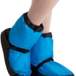 Μπότες προθέρμανσης unisex by Bloch dc46ddac06b