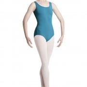 Γυναικείο κορμάκι χορού Bloch Babette - L3035