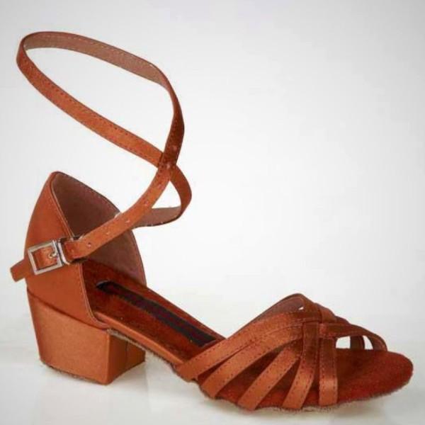 Παιδικά παπούτσια λάτιν Totaldancewear b3102