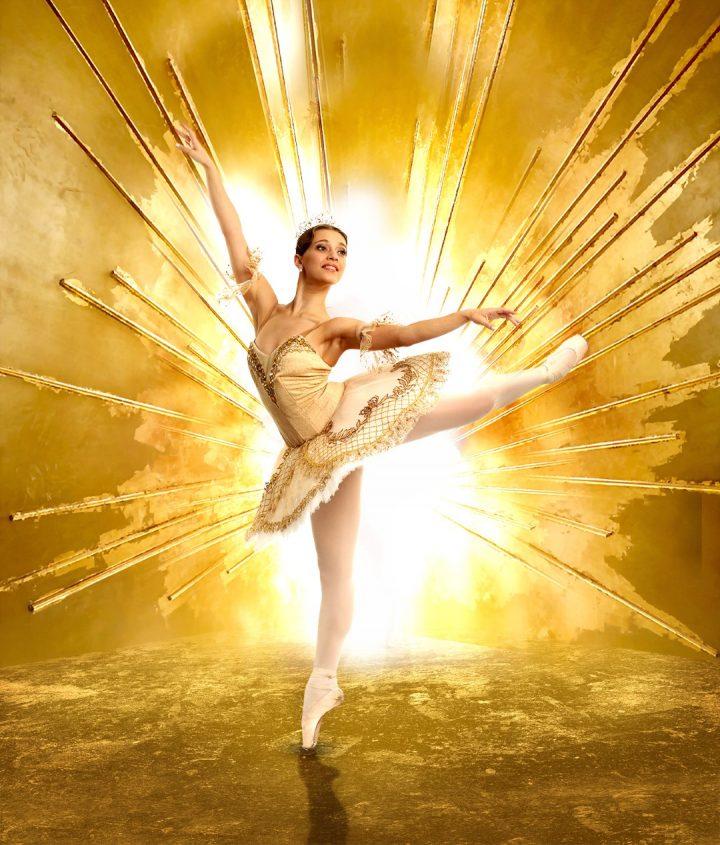 Η Ωραία Κοιμωμένη από τα Russian Ballet Theater σε περιοδεία!