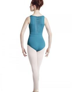 Γυναικείο κορμάκι χορού Bloch Babette – L3035