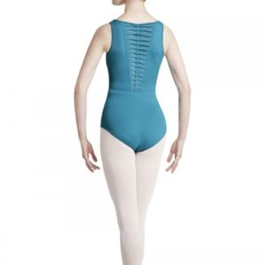 1fc63a46a3f Γυναικείο κορμάκι χορού Bloch Babette – L3035