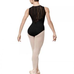 Κορμάκι χορού Bloch Laguna - L7725