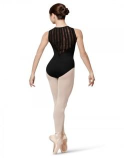 Κορμάκι χορού Bloch Laguna – L7725