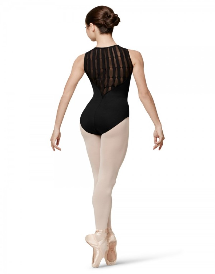 42529daeed4 Κορμάκι χορού Bloch Laguna - L7725 - Baila.gr-Baila.gr