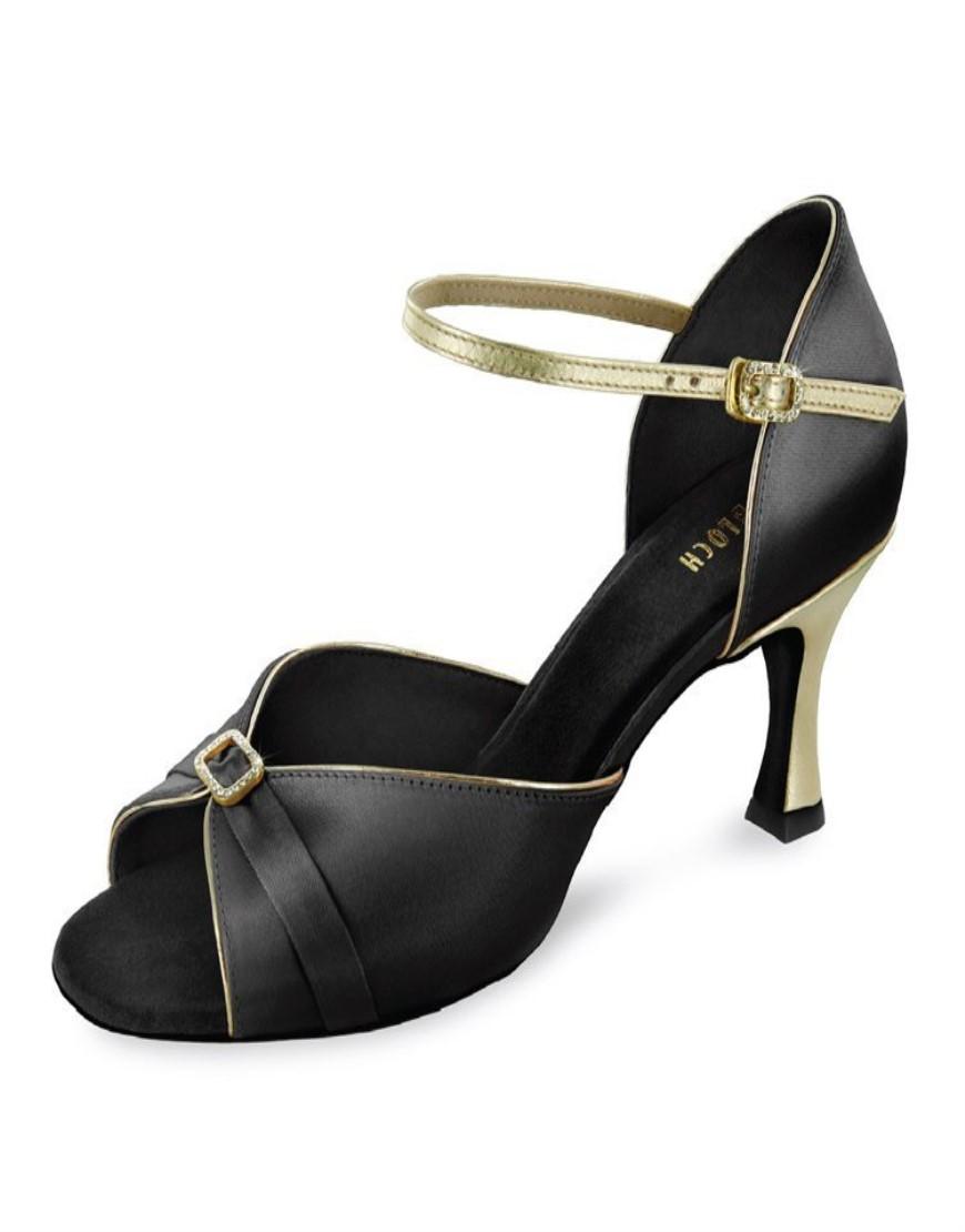 224b706d854 Γυναικεία παπούτσια χορού - Bloch Lelah 2.3