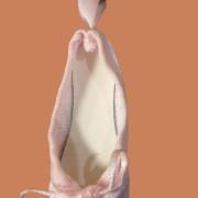 Μπρελόκ πουέντ (mini pointe shoe keyring)