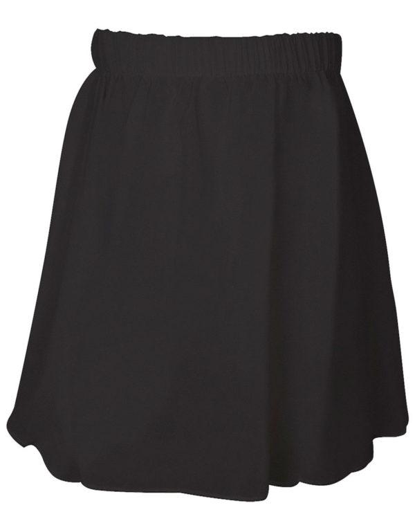 Παιδική φούστα χορού με λάστιχο στη μέση