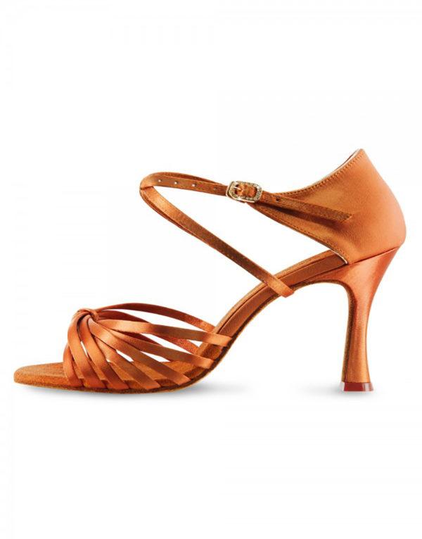 """Γυναικεία παπούτσια λάτιν Bloch Vitoria 2.75"""" -S0841SB"""
