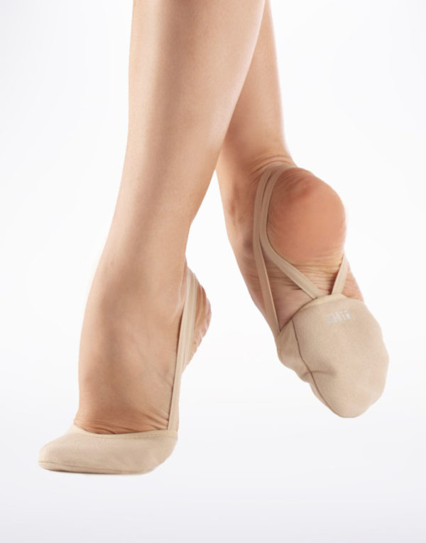 Παπούτσια Ρυθμικής γυμναστικής - Bloch Vantage S0618