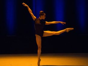 Χορός και προσέγγιση της «συναισθηματικής ερμηνείας»