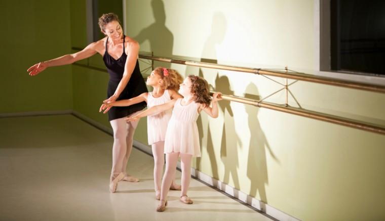 Ο Χορός σημαντικός όσο τα μαθηματικά για ένα μαθητή!