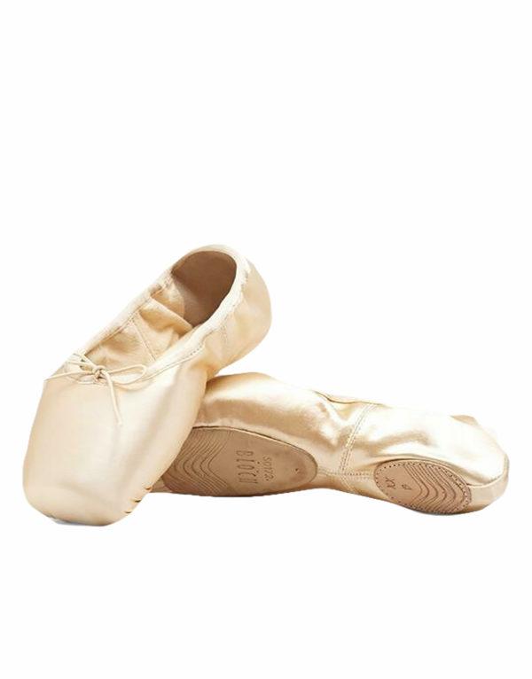 Bloch Eurostretch Pointe Shoes - S0172L