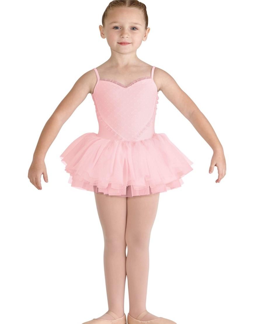 3cefe84ecbc Φόρεμα μπαλέτου με τούλινη φούστα - CL8168 - Baila.gr