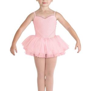 Φόρεμα μπαλέτου με τούλινη φούστα - CL8168